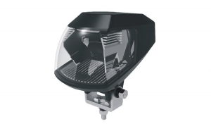 Proiector LED Moto, ATV cu USB 18W