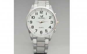 Ceas Quartz Casual Fashion Elegant, la doar 49 RON in loc de 99 RON
