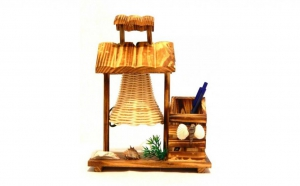 Lampa clopotel