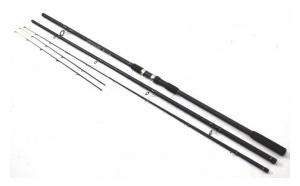 Lanseta Feeder FL Black Panther 3.90 M 120-180 GR 3 seg