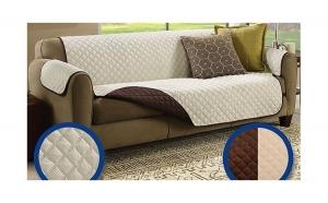 Cuvertura protectoare pentru canapea