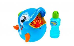 Aparat de facut baloane de sapun, delfin
