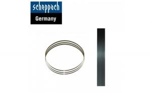 Lama rezerva fierastrau (panglica) 6 x 0.5 x 2360 mm   22 DPI   Scheppach 73190707