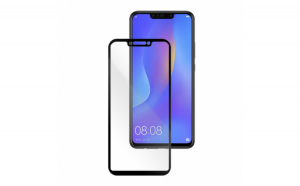 Folie de protectie Huawei P Smart Plus (nova 3i)  Full Frame Tempered Glass Vetter GO,Negru
