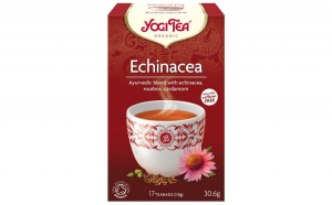 Ceai Bio ECHINACEEA, 30.6 Yogi Tea