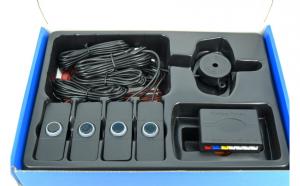 Sistem 4 senzori parcare cu difuzor (OEM LOOK )
