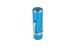 Lanterna 308 3W 280 lm cu 3 baterii AAA