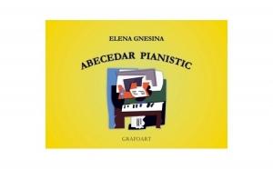 Abecedar pianistic,