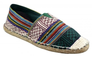Espadrile Colors