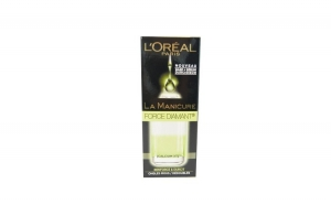 Lac de unghii L'Oreal La Manicure Diamond Force