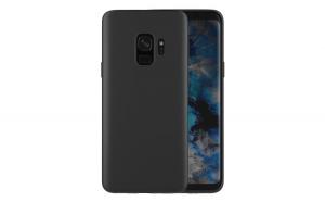Husa Samsung Galaxy S9 Flippy Luxury Case Negru