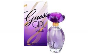 Apa de Toaleta Guess Girl Belle, Femei, 100 ml