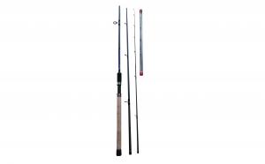 Lanseta Wind Blade Super Feeder 3.00 m, Actiune:60g-120g