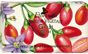 Sapun vegetal cu goji, 100 g La Dispensa