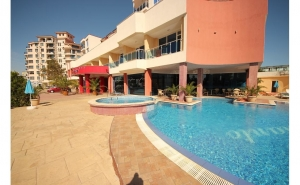 Early Booking Sunny Beach Esperanto 3*