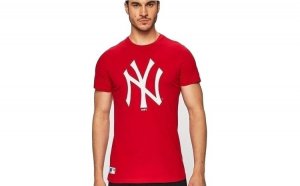 Tricou barbati New Era New York Yankees