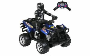 ATV R/C cu incarcator