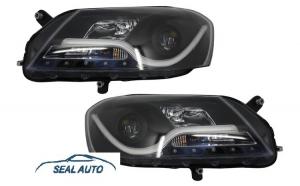 Set 2 faruri compatibil cu VW Passat B7