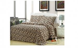 Lenjerie de pat COCOLINO, la doar 189 RON de la 400 RON