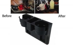 Suport auto pentru pahare si accesorii - Car Valet
