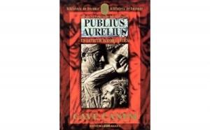 Publius Aurelius Vol.I , autor Danila Comastri Montanari