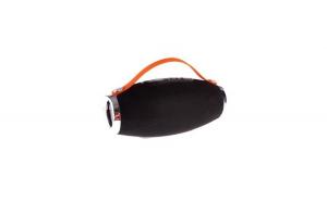 Boxa Portabila Wireless X10, Bluetooth, FM, Negru