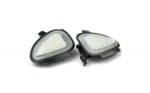 Lampi dedicate cu led sub oglinzi