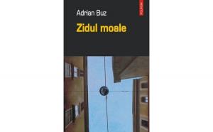 Zidul moale - Adrian Buz