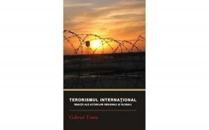 Terorismul international, autor Gabriel Toma
