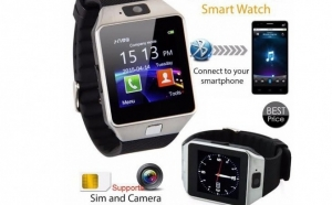 SmartWatch 2 in 1