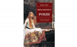 Poezii , autor Mihai Eminescu