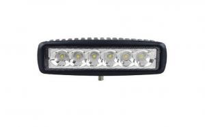 Proiector LED offroad, 18W/12V-24V, 1.320 lumeni, 16 cm
