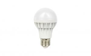 Bec led 7w plastic lumina calda