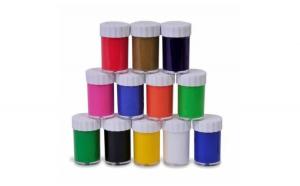 Set 12 culori acrilice