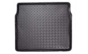 Covoras tavita protectie portbagaj LUX, Ford MONDEO IV Station Wagon (roata rezerva subtire) 2007-2014