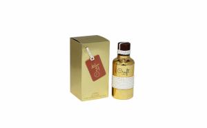 Parfum arabesc CRAFT oro