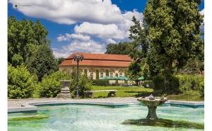 Sibiu Palatul Brukenthal