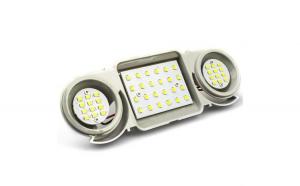Lampa plafon spate dedicata cu led, Iluminare inteligenta