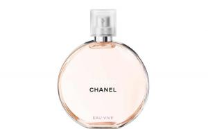 Apa de Toaleta Chanel Chance Eau Vive,