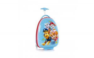 Troler copii calatorie ABS  Heys  Paw Patrol  Blue  46 cm