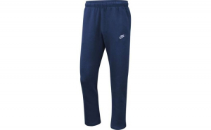 Pantaloni barbati Nike Sportswear Club Fleece BV2707-410