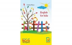English for kids -