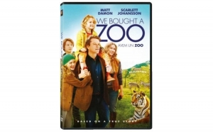 Avem un Zoo / We Bought a Zoo