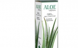 Gel hidratant de corp cu 99% gel virgin de Aloe Vera, 125 ml La Dispensa, la 62 RON