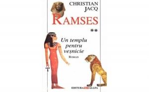Ramses Vol. II , autor Christian Jacq