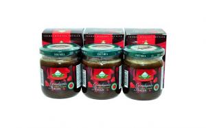 Set 3 cutii Themra Macun - Afrodisiac 100% Natural pentru El si Ea 30 portii / borcan