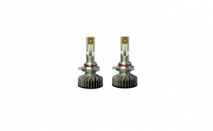 Set becuri H7  LED F2 chip led TAIWAN Putere: 30W - 4800 lumen 5000k Voltaj: 12-24V