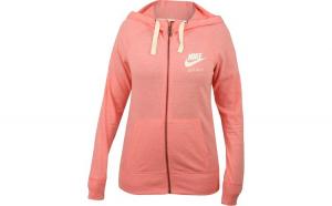 Hanorac femei Nike Nsw Gym Vntg Fz 726057-808