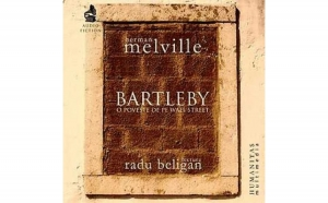 Bartleby, autor Herman Melville