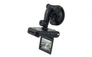 Camera Auto Video, DVR FULL HD 1080p, Display 2,4 inch, Nightvision